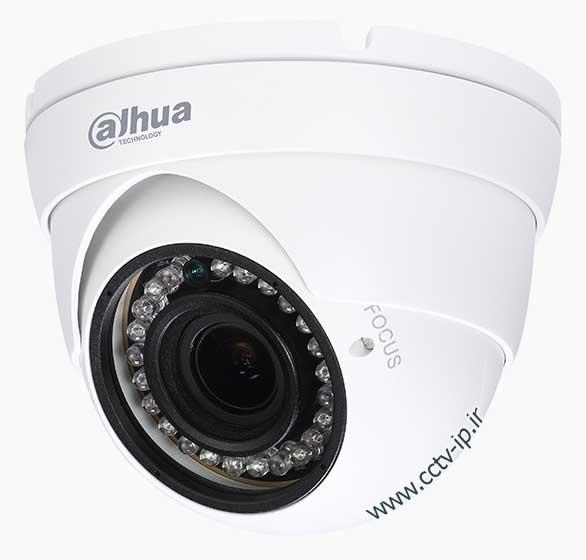 تصویر دوربین مدار بسته دام داهوا HDW 1200 RP VF