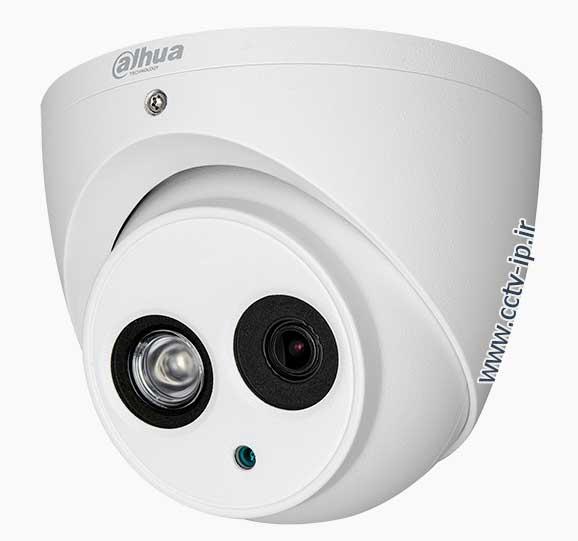تصویر دوربین مدار بسته دام داهوا HDW 1220 EMP-A