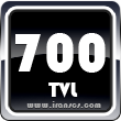 700 TVL CAMERA CCTV SECURITY