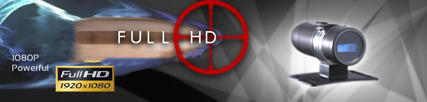 FULL HD DVR recorder