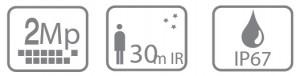 MENO-HDW1220SP
