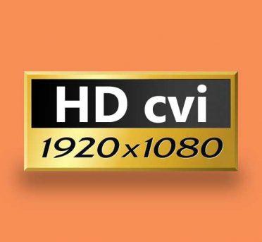 دوربین مداربسته HD CVI