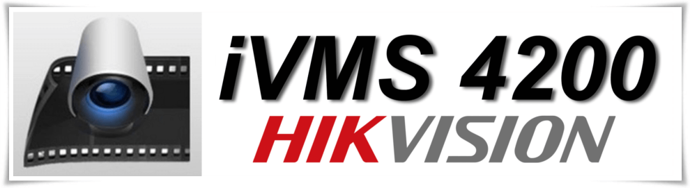 hikvision software ivms 4200