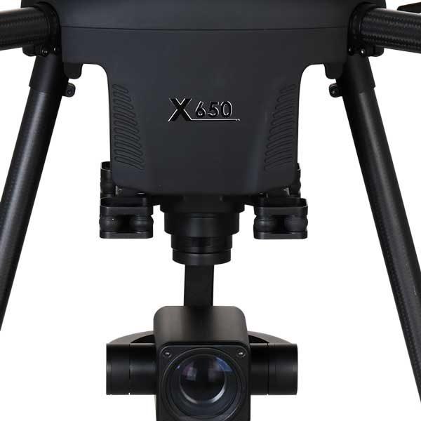 کوادکوپتر هلیکوپتر کنترلی داهوا DAHUA DRONE X620