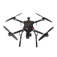 کوادکوپتر هلی کوپتر درون داهوا dahua drone X820S