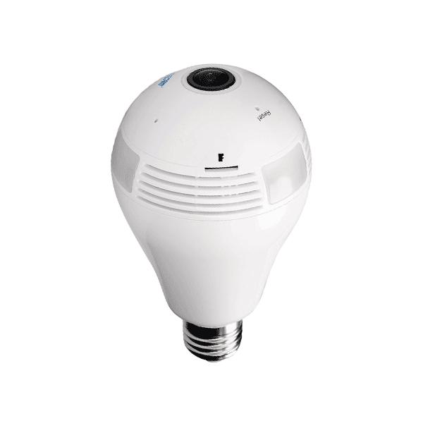 lamp camera bulb camera